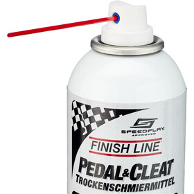 Finish Line Pedal & Cleat Lubrificante 150ml